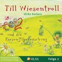 Till Wiesentroll und die Riesen-Überraschung - Ulrike Kuckero, Thomas Blockhaus