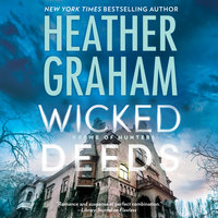Wicked Deeds: Krewe of Hunters, #23 - Heather Graham