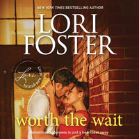 Worth the Wait - Lori Foster