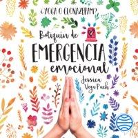 ¿Yoga o clonazepam? Botiquín de emergencia emocional - Jessica Vega Puch