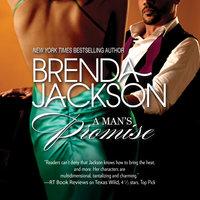 A Man's Promise: The Grangers, #2 - Brenda Jackson