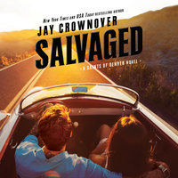 Salvaged - Jay Crownover