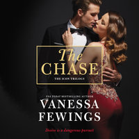 The Chase: The ICON Trilogy, #1 - Vanessa Fewings