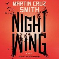 Nightwing - Martin Cruz Smith