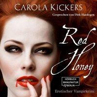Red Honey - Carola Kickers
