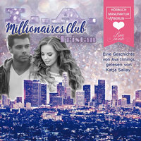 L.A. Millionaires Club: Tristan - Ava Innings