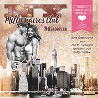 NY Millionaires Club: Mason - Zoe M. Lynwood