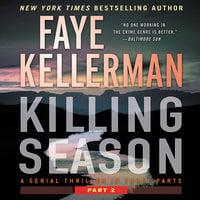 Killing Season Part 2 - Faye Kellerman