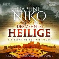 Der zehnte Heilige - Daphne Niko