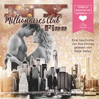 NY Millionaires Club: Finn - Ava Innings