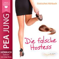 Die falsche Hostess - Pea Jung