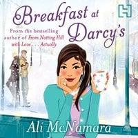 Breakfast At Darcy's - Ali McNamara