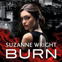Burn - Suzanne Wright
