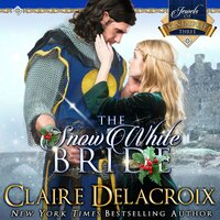 The Snow White Bride - Claire Delacroix