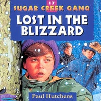 Lost in the Blizzard - Paul Hutchens