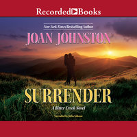 Surrender - Joan Johnston