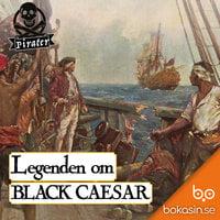 Legenden om Black Caesar - Bokasin