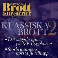 Klassiska brott 2 - Hemmets Journal, Andreas Jemn, Andreas Jemn, Historiska brott och mysterier