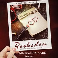 Beskeden - Kis Baadsgaard