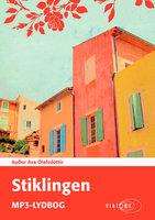 Stiklingen - Auður Ava Ólafsdóttir