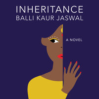 Inheritance - Balli Kaur Jaswal