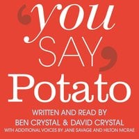 You Say Potato - Ben Crystal, David Crystal