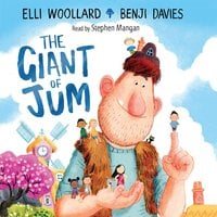 The Giant of Jum - Elli Woollard