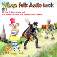 Clarissa The Clown and The Village Folk - Andrew Segal
