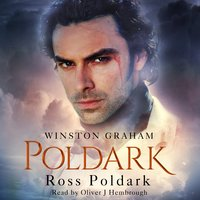 Ross Poldark: A Novel of Cornwall, 1783–1787 - Winston Graham