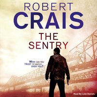 The Sentry - Robert Crais