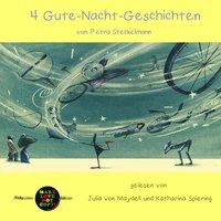 4 Gute-Nacht-Geschichten - Petra Steckelmann