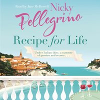 Recipe for Life - Nicky Pellegrino