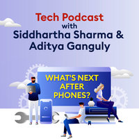 What's Next After Phones? - Siddhartha Sharma