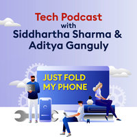 Just Fold My Phone - Siddhartha Sharma