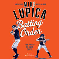 Batting Order - Mike Lupica