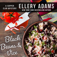Black Beans & Vice - Ellery Adams