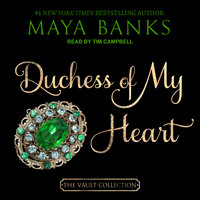 Duchess of My Heart - Maya Banks