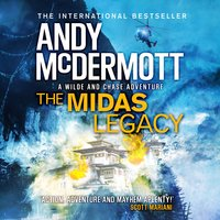 The Midas Legacy (Wilde/Chase 12) - Andy McDermott
