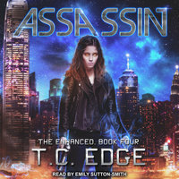 Assassin - T.C. Edge
