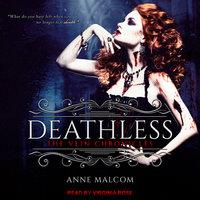 Deathless - Anne Malcom