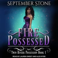 Fire Possessed - September Stone