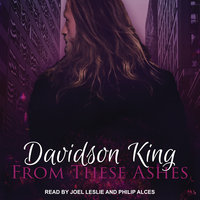From These Ashes - Davidson King