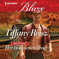 Her Halloween Treat - Tiffany Reisz
