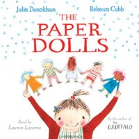 The Paper Dolls - Julia Donaldson