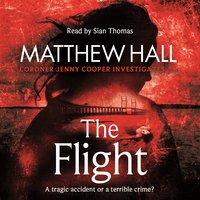 The Flight - Matthew Hall
