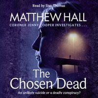 The Chosen Dead - Matthew Hall