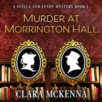 Murder at Morrington Hall