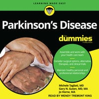 Parkinson's Disease For Dummies - Gary N. Guten, Jo Horne, Michele Tagliati