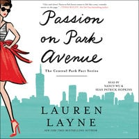 Passion on Park Avenue - Lauren Layne