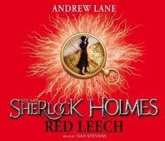 Young Sherlock Holmes: Red Leech - Macmillan